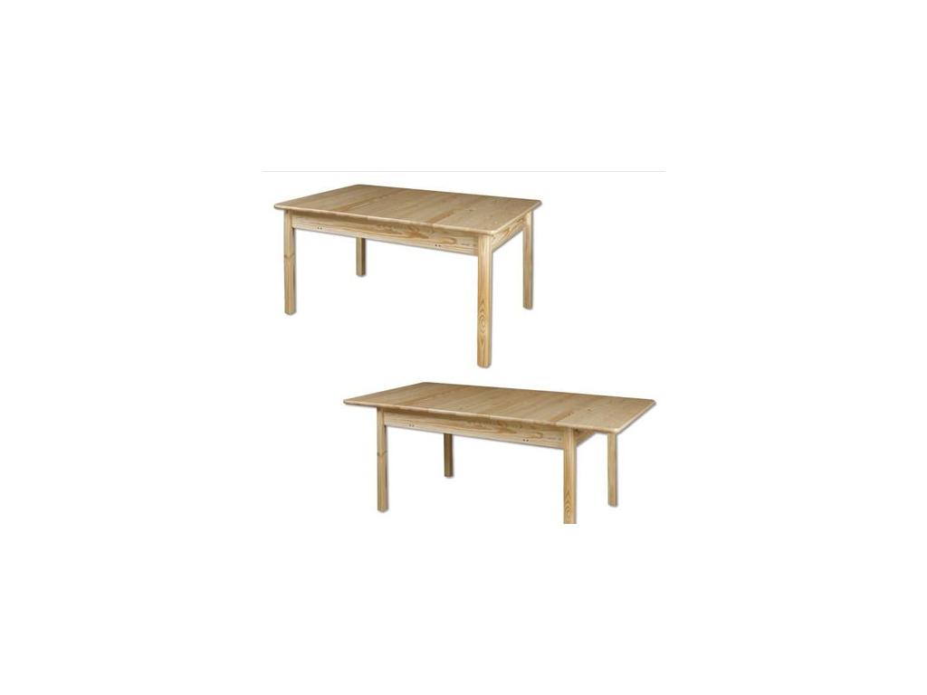 Stôl - masív ST102 | 200cm borovica