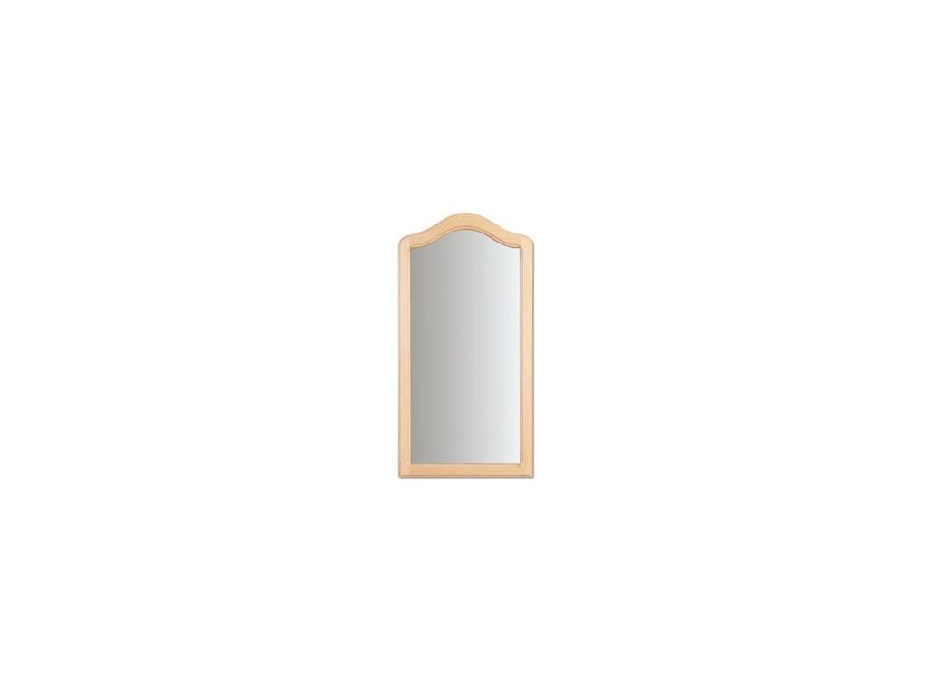 Zrkadlo - masív LA102   borovica