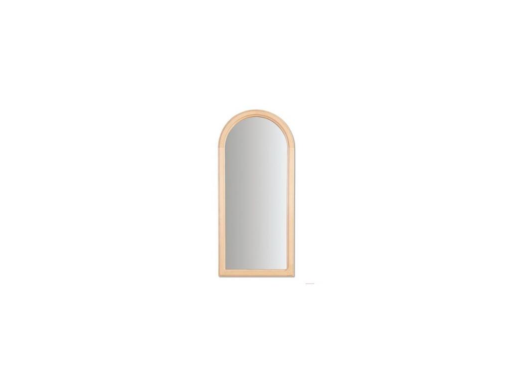 Zrkadlo - masív LA105   borovica