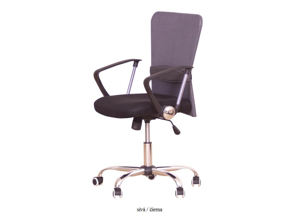 Kancelárske kreslo AEX