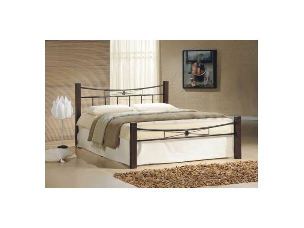 Manželská posteľ PAULA