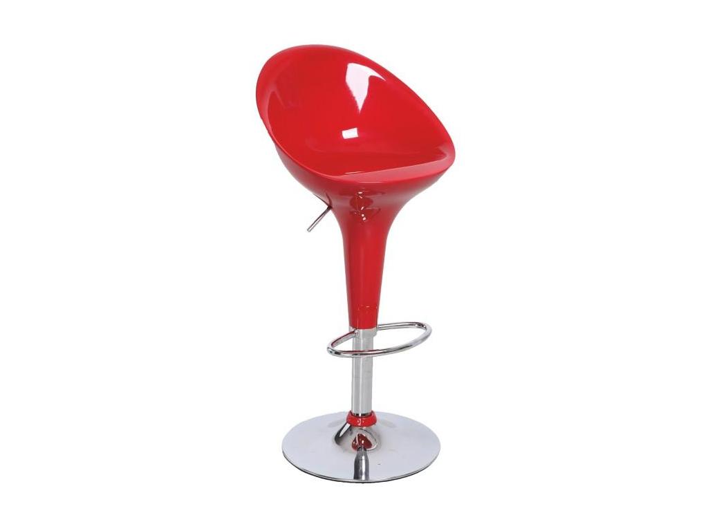 modernas cervena barova stolicka ALBA NEW cervena
