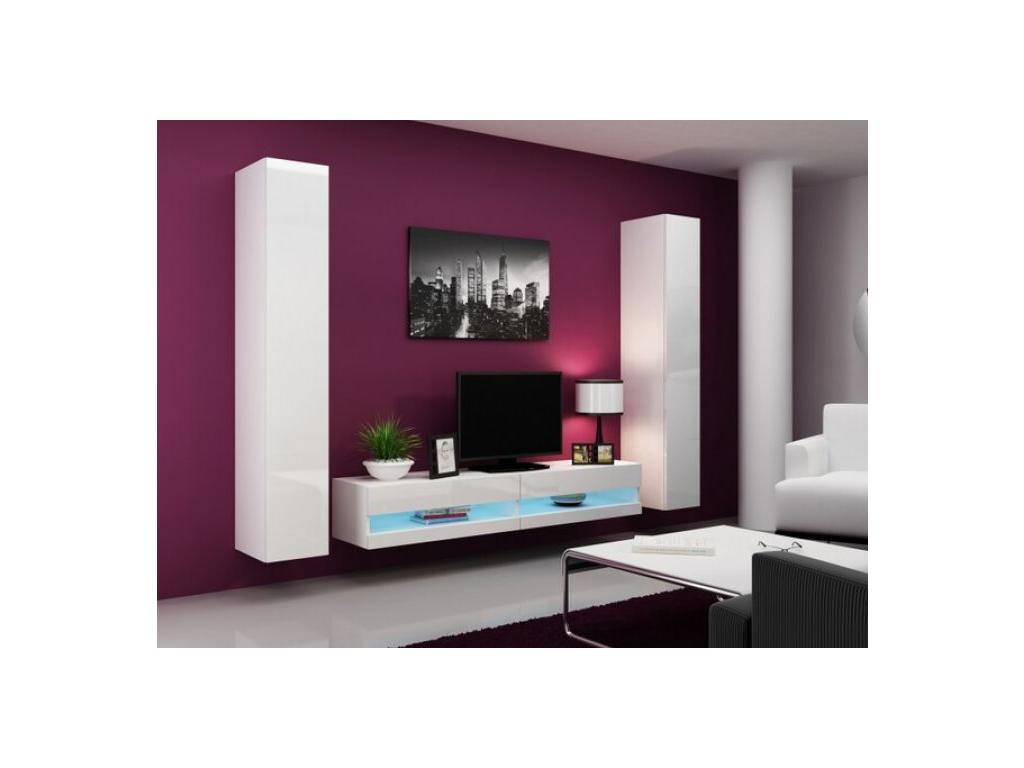 Obývacia stena Vigo IV new