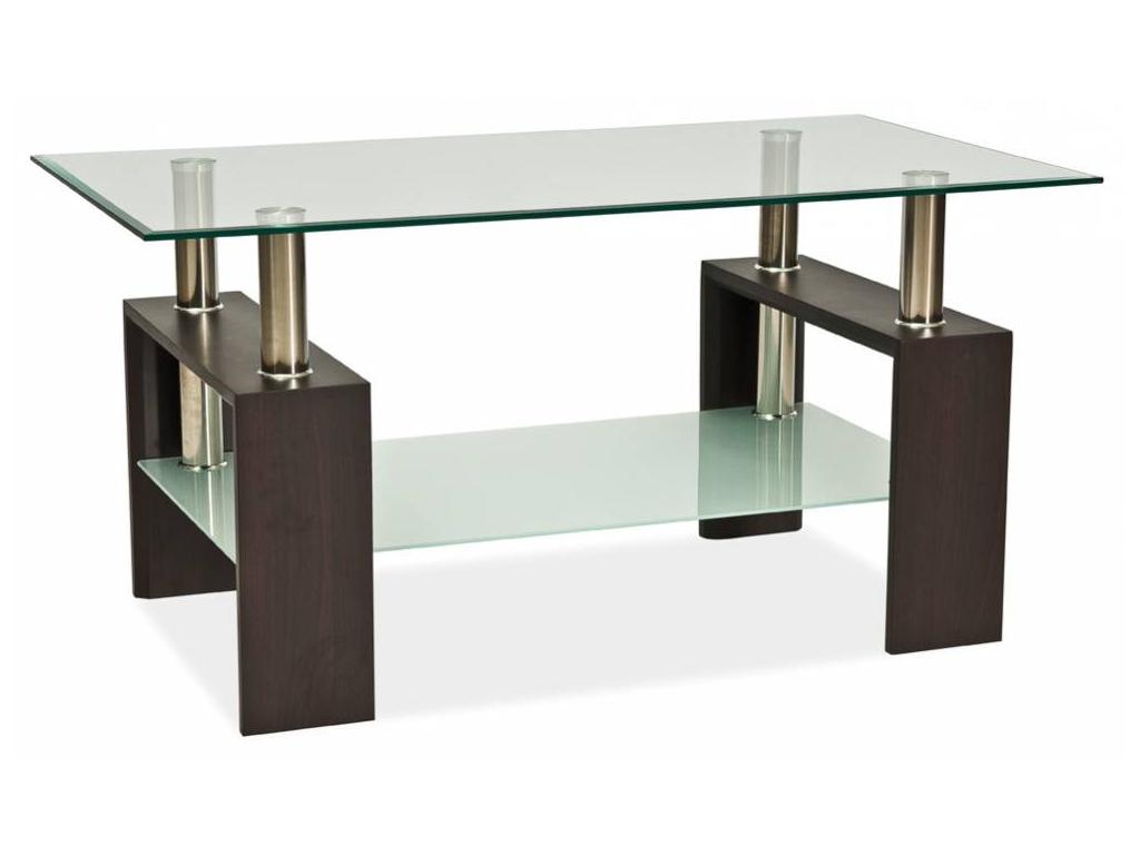 Konferenčný stolík LISA / wenge