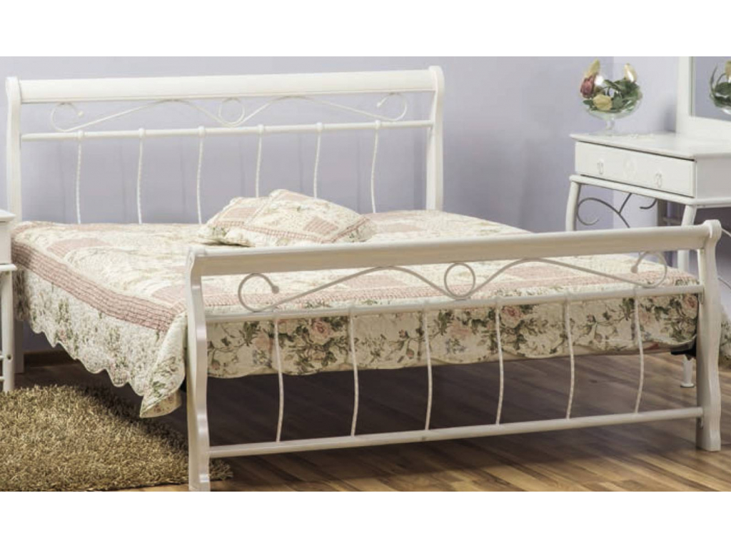 46f6f8531c774 Manželské postele kovové | mojnabytok.sk