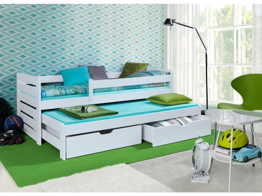 Detská posteľ Tomasz II