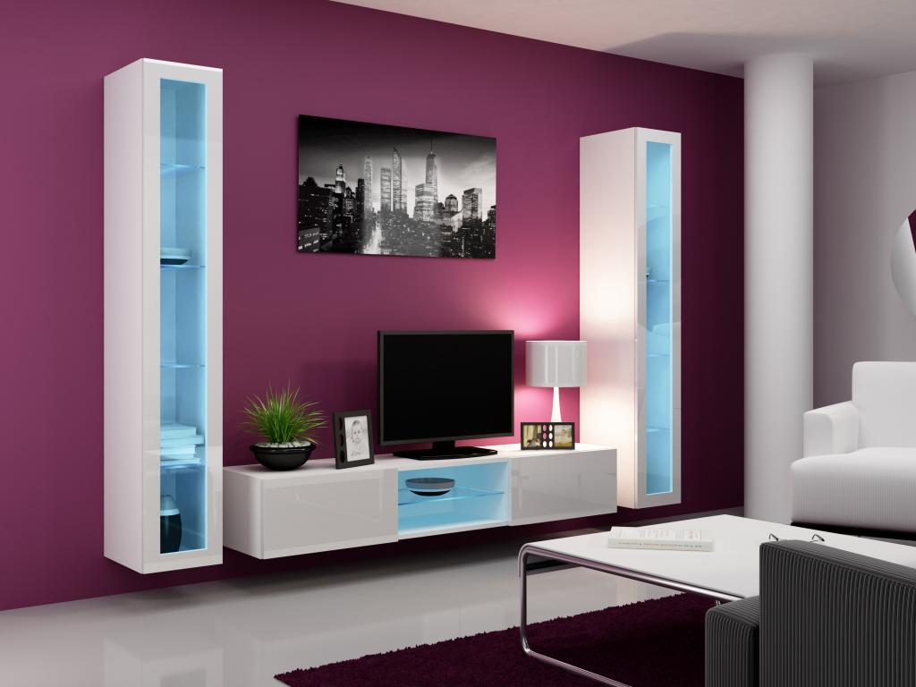 Obývacia stena Vigo 20