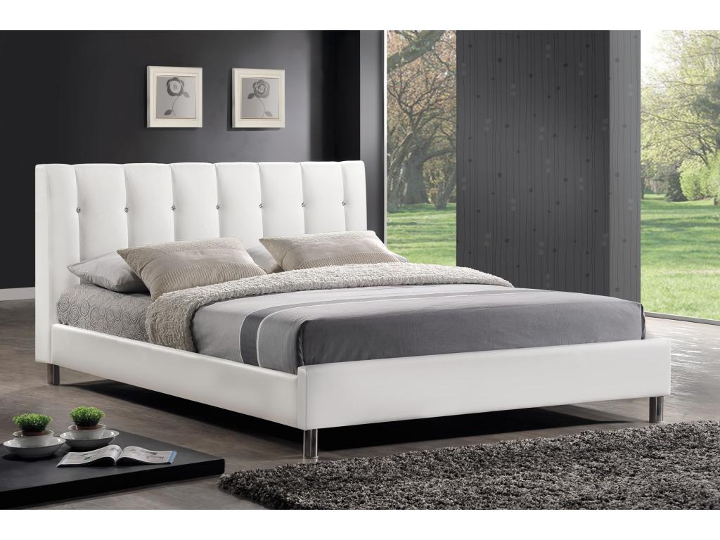 Manželská posteľ NADI