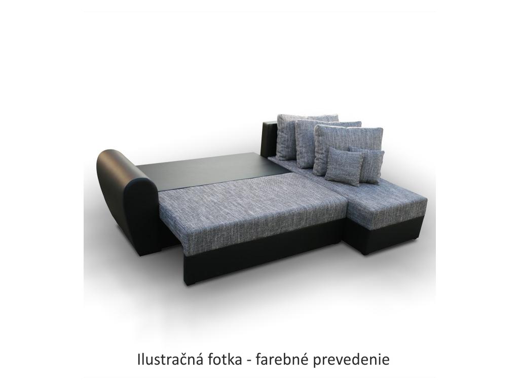 8795de7d67 Krásna rohová sedacia súprava ROMA - mojnabytok.sk
