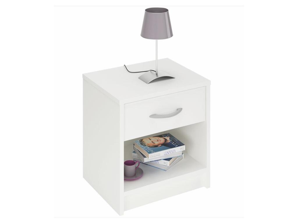 Nočný stolík BISI 305895