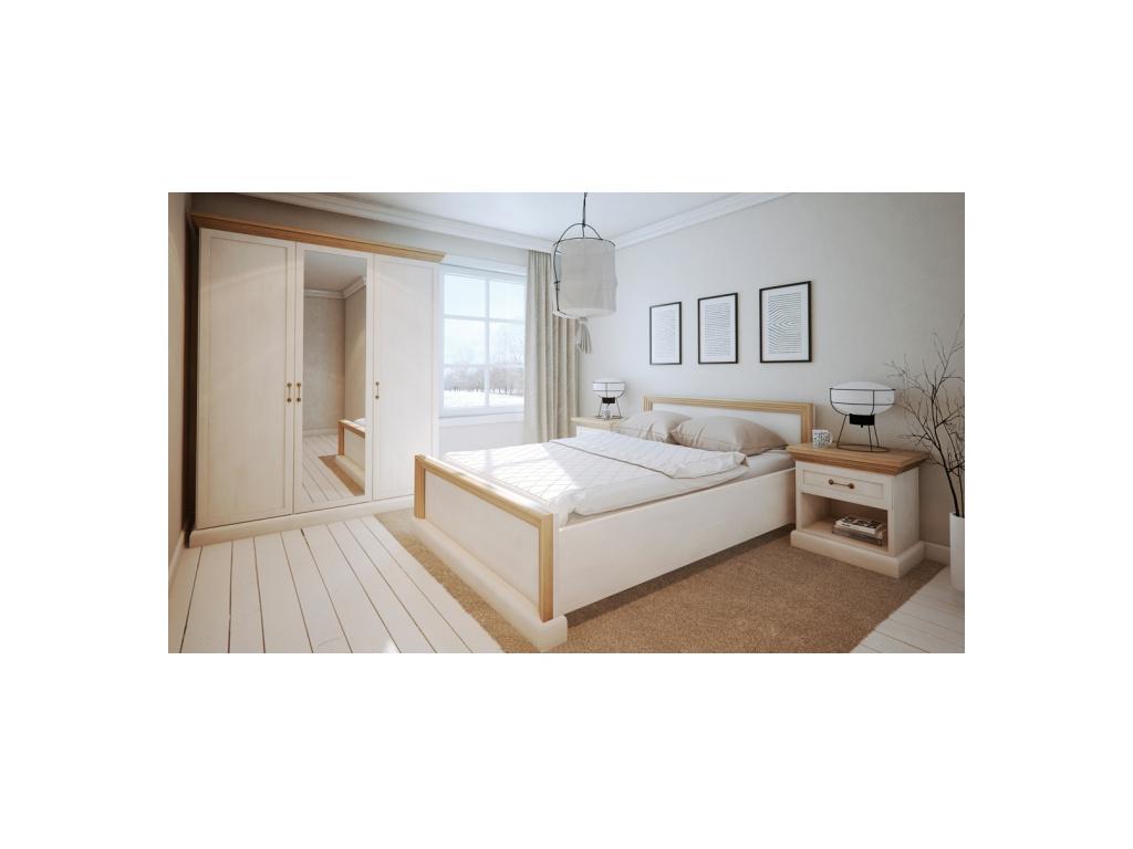 215f772ea0edd Pekná manželská posteľ ROYAL L1 - mojnabytok.sk