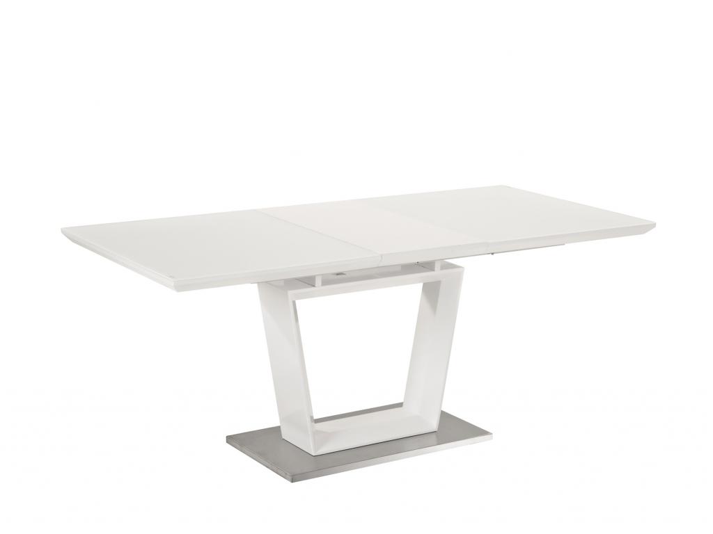 cf48a0d6df6b Moderný rozkladací jedálenský stôl LAUREN - mojnabytok.sk