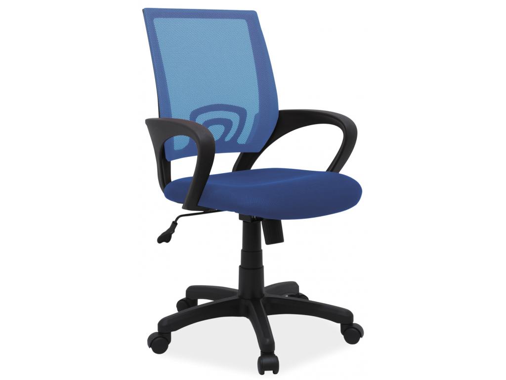 f30116e52b361 Látkové kancelárske kreslá a stoličky | mojnabytok.sk