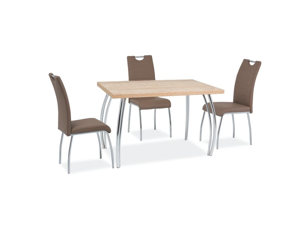 Jedálenský stôl SK-2 | 120x68