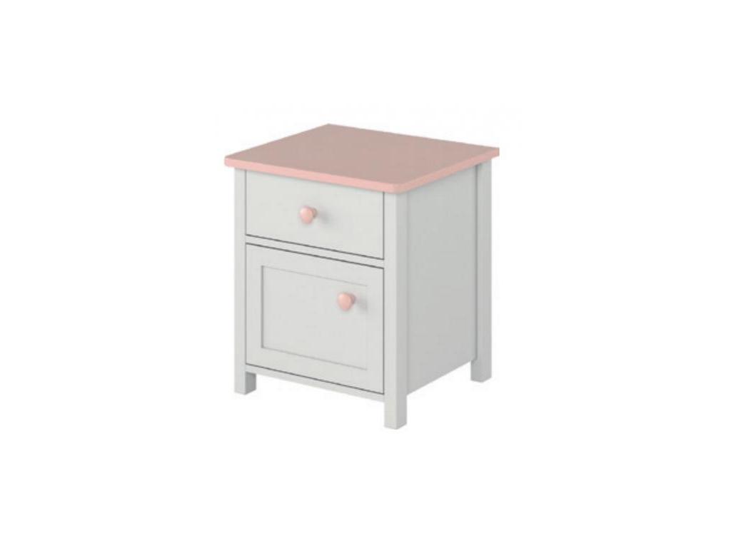 nočný stolík Luna