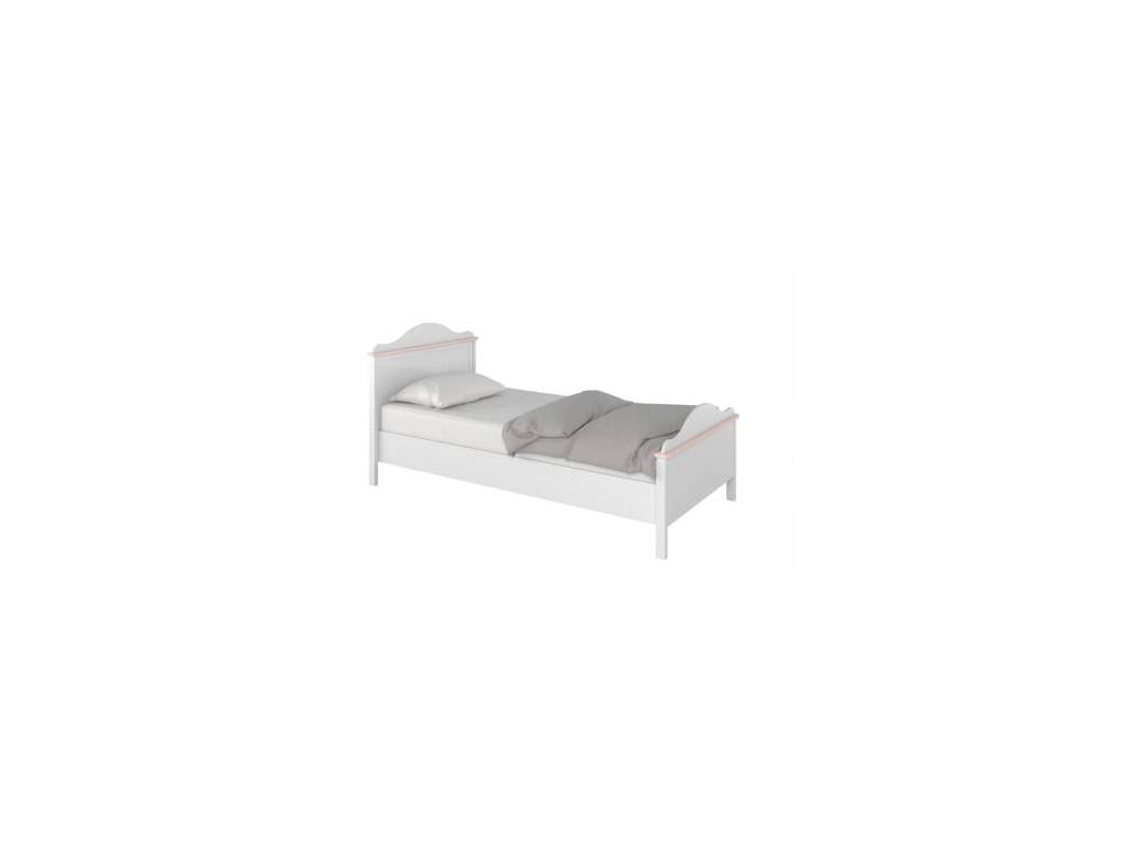 Detská posteľ Luna LN-08