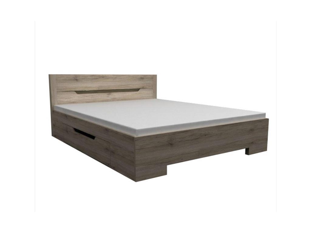 Manželská posteľ DA 26 Betino