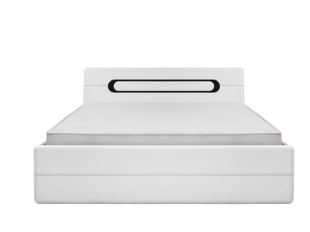 Manželská posteľ Byron LOZ/160