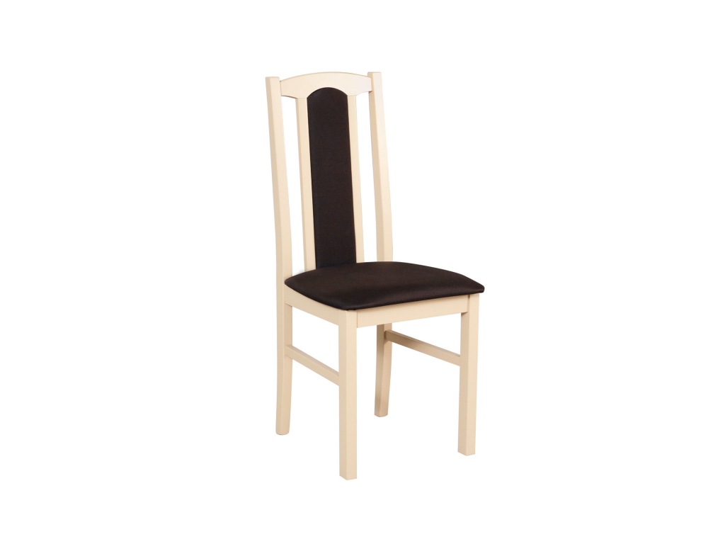 prakticka pohodlna jedalenska stolicka BOSS 7