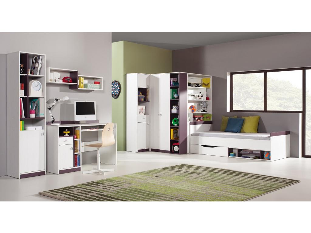 093ef410f4db7 Kompletný detský a študentský nábytok | mojnabytok.sk