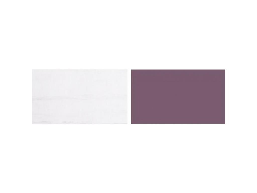 42d1a845f098 stone farebné prevedenie biela borovica - fialová ...