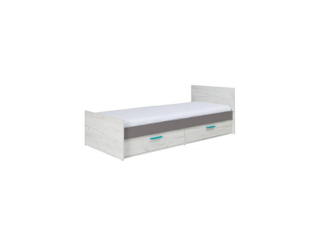 rest posteľ R05