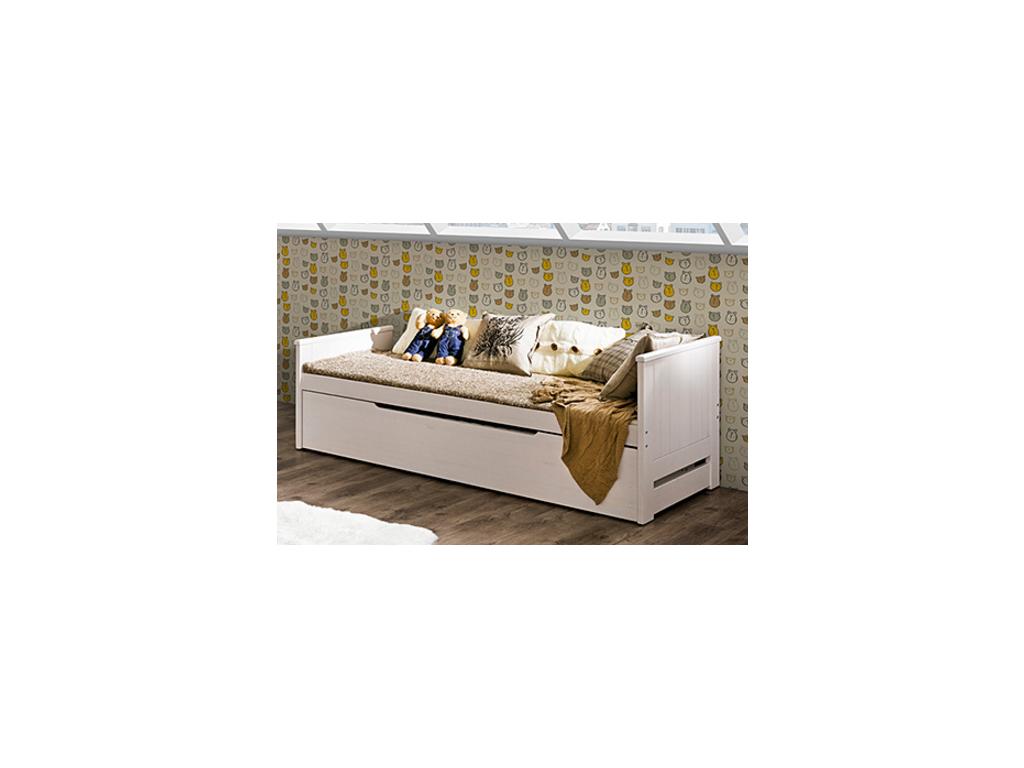 tomi detská posteľ