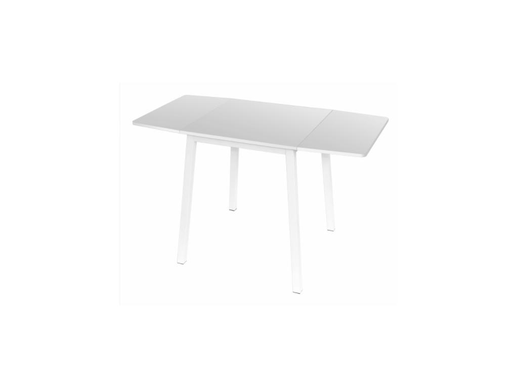 ccb779dddacbf mauro jedálenský stôl dub sonoma · mauro jedálenský stôl biely ...