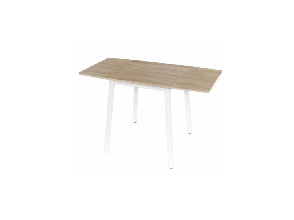 f92308e68483d Nadčasový jedálenský stôl Mauro - mojnabytok.sk