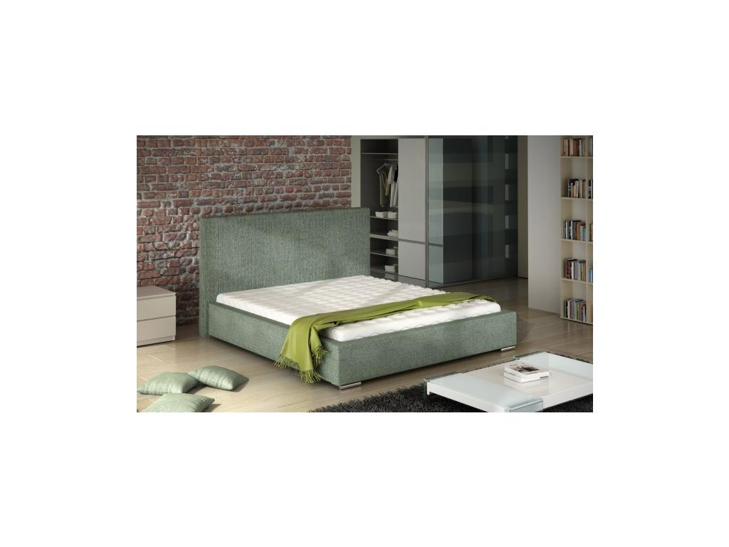 cfbd2c2a7285 Moderná manželská posteľ Basic - mojnabytok.sk