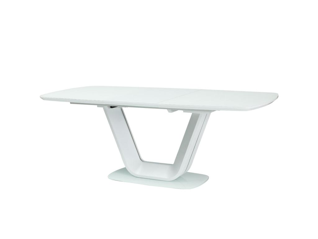 39986064fa41c Moderný rozkladací jedálenský stôl ARMANI - mojnabytok.sk