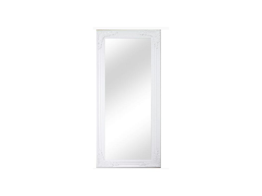 malkia zrkadlo typ 8