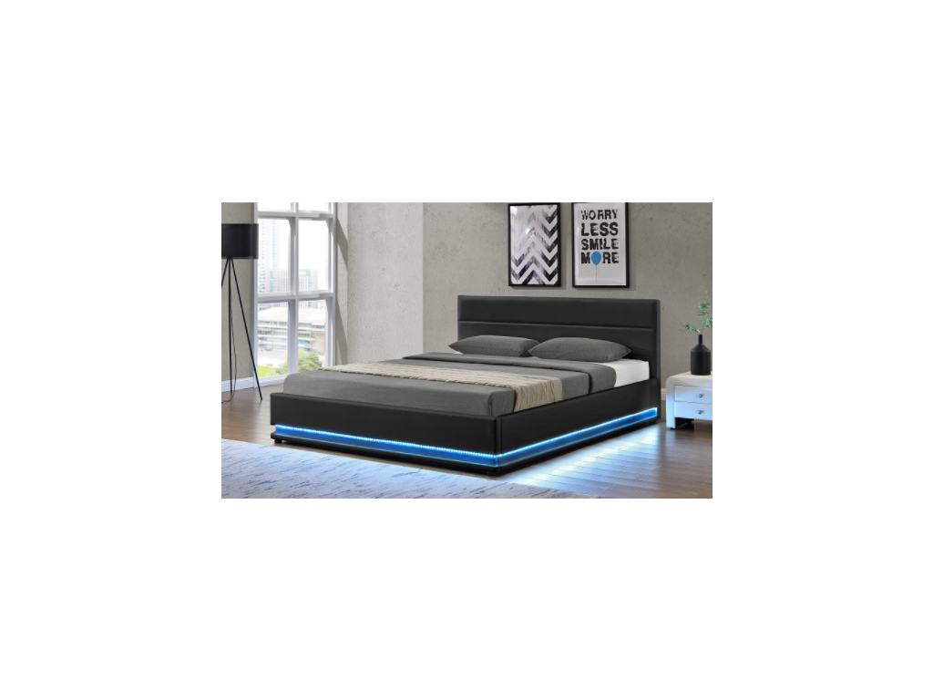 birget maželská posteľ
