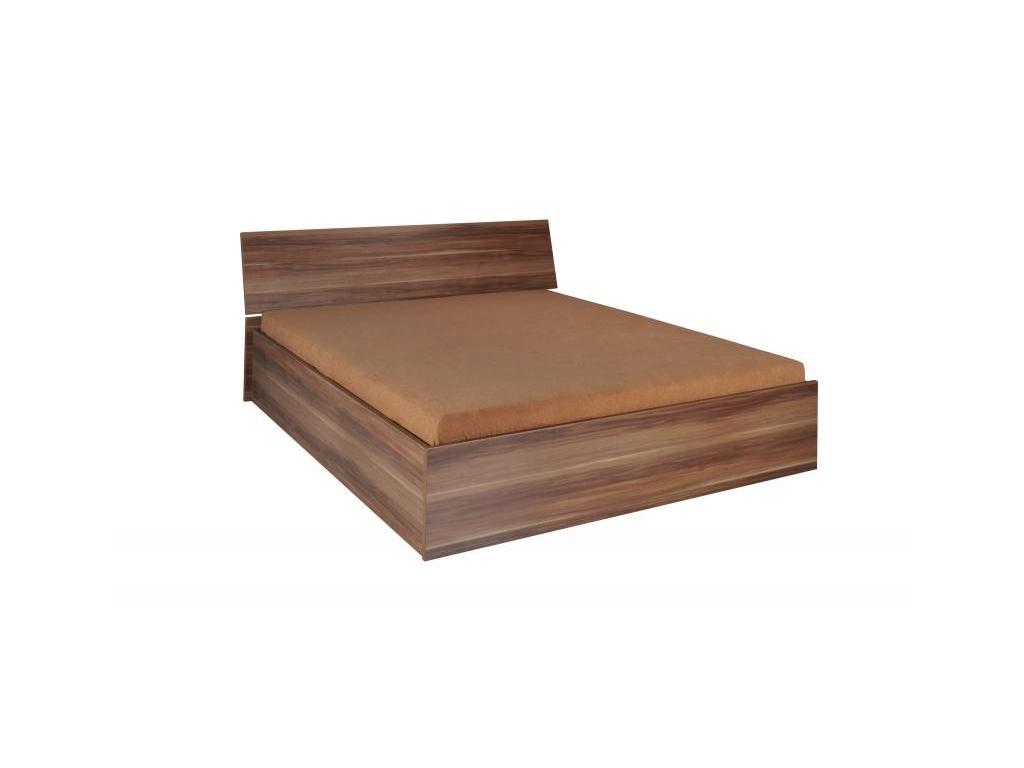 b3bfb1cef7446 Komfortná manželská posteľ PENELOPA P5 / 160 - mojnabytok.sk