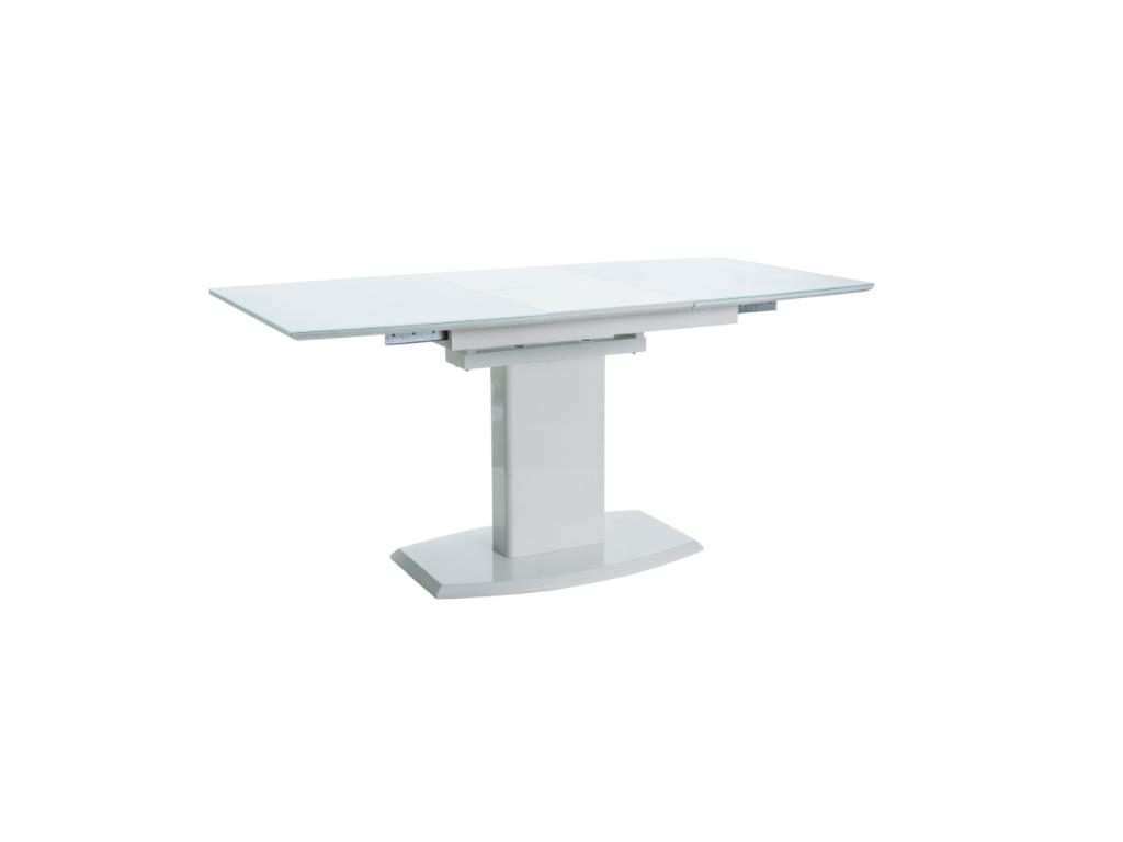 moderny biely jedalensky stol Austin biely