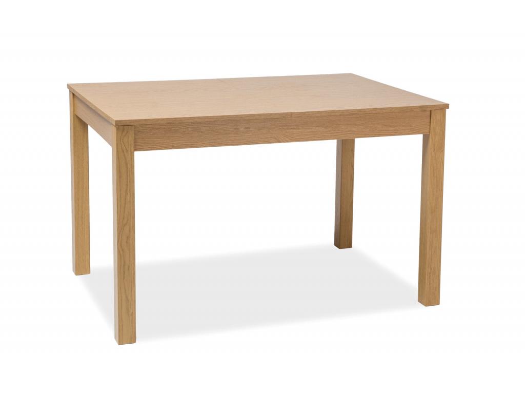 ddfadf2e434cf Nadčasový jedálenský stôl Prism - mojnabytok.sk