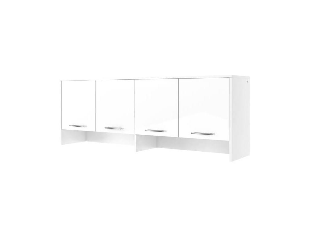 Concept Pro 10 biely lesk