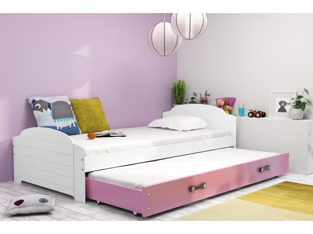 Detská posteľ Lili 2c