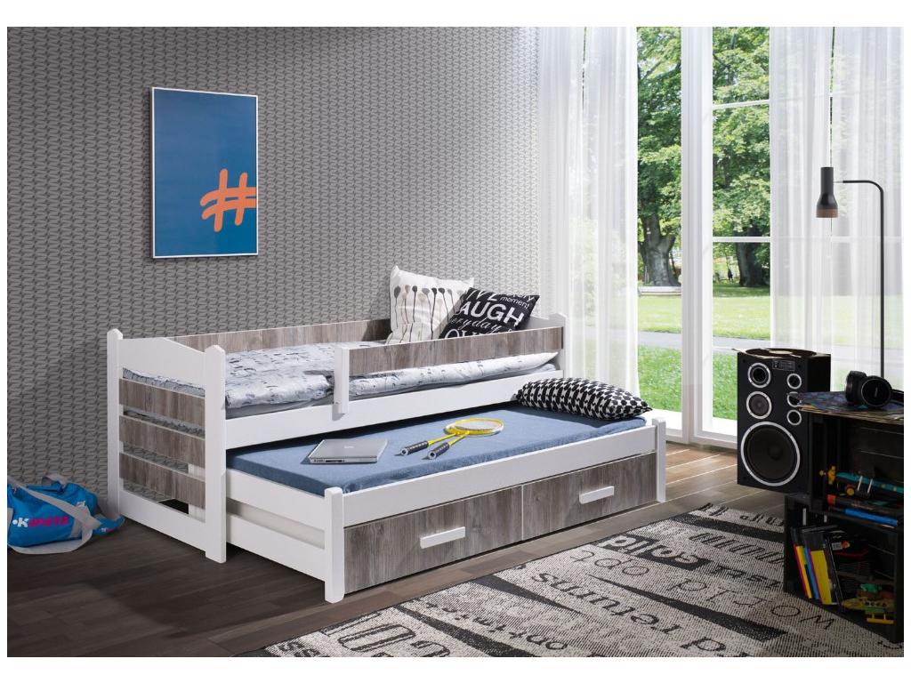 Detská posteľ Tiago