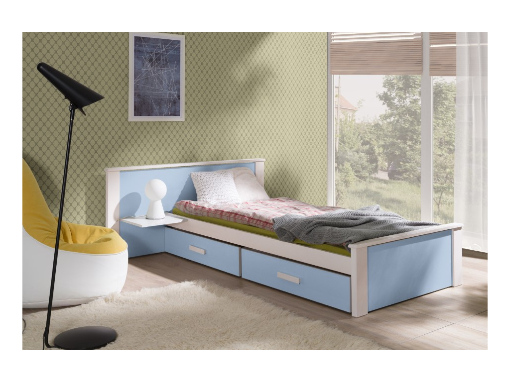 Detská posteľ Aldo Plus