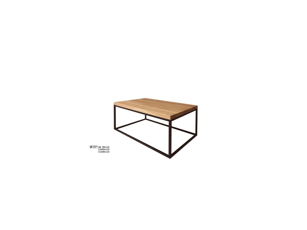 Stôl ST 375