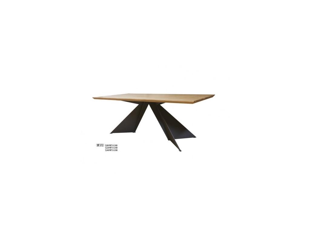 Stôl ST 372