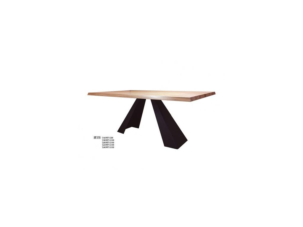 Stôl ST 370