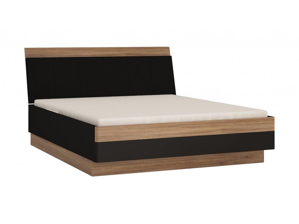160 manzelska postel MONACO TYP MOAL02 160 x 200 cm