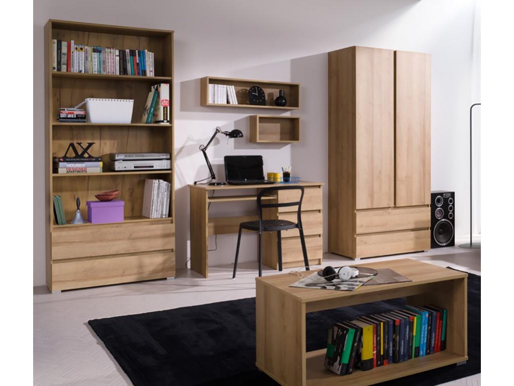 93c0eb9ee6 Atraktívny písací stolík Cosmo C09 - mojnabytok.sk
