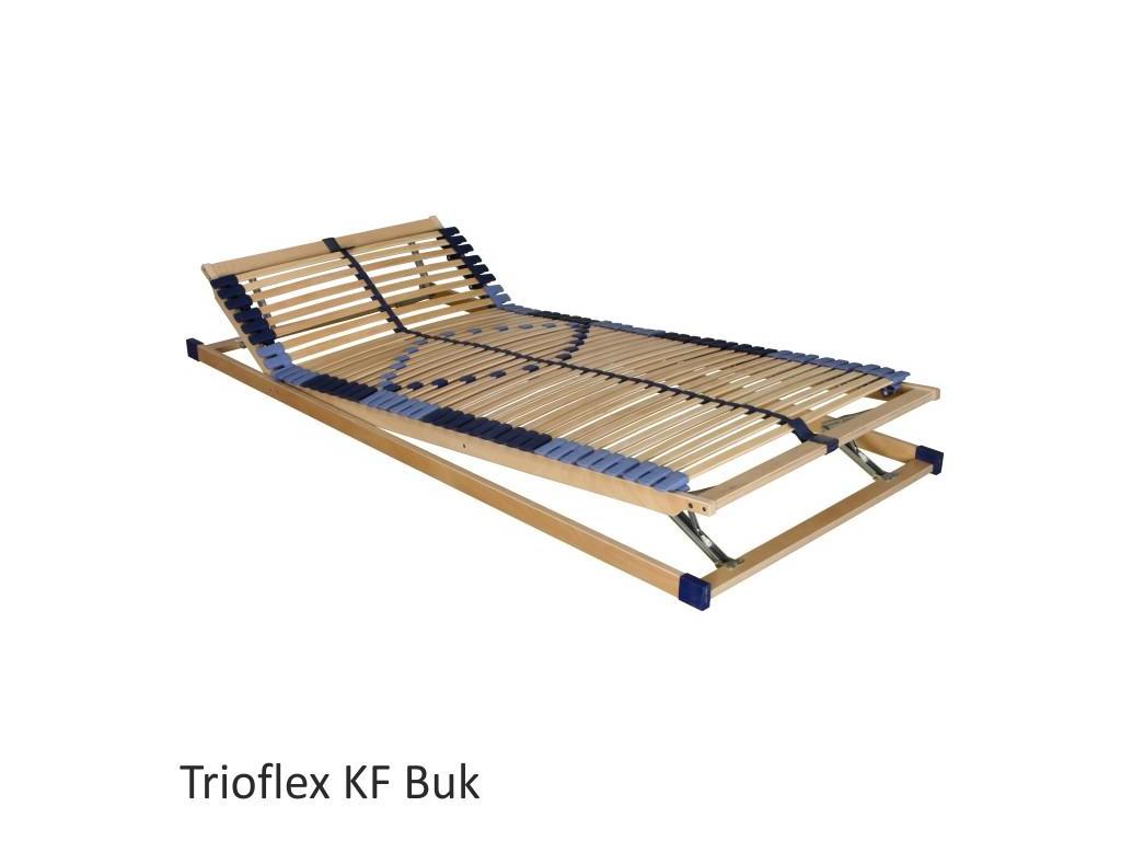 Rošt Trioflex KF buk