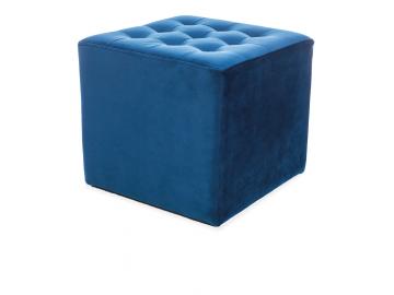 Taburetka LORI modrá