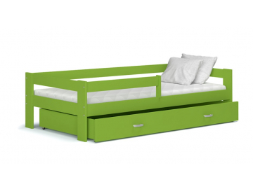 Hugo zelená