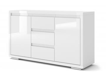 Nordic Bianco 02 NISKIE NOZKI 1200