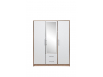 priestranna satnikova skrina so zrkadlom SRL 2 srl2